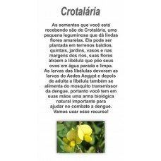 TAG CROTALÁRIA
